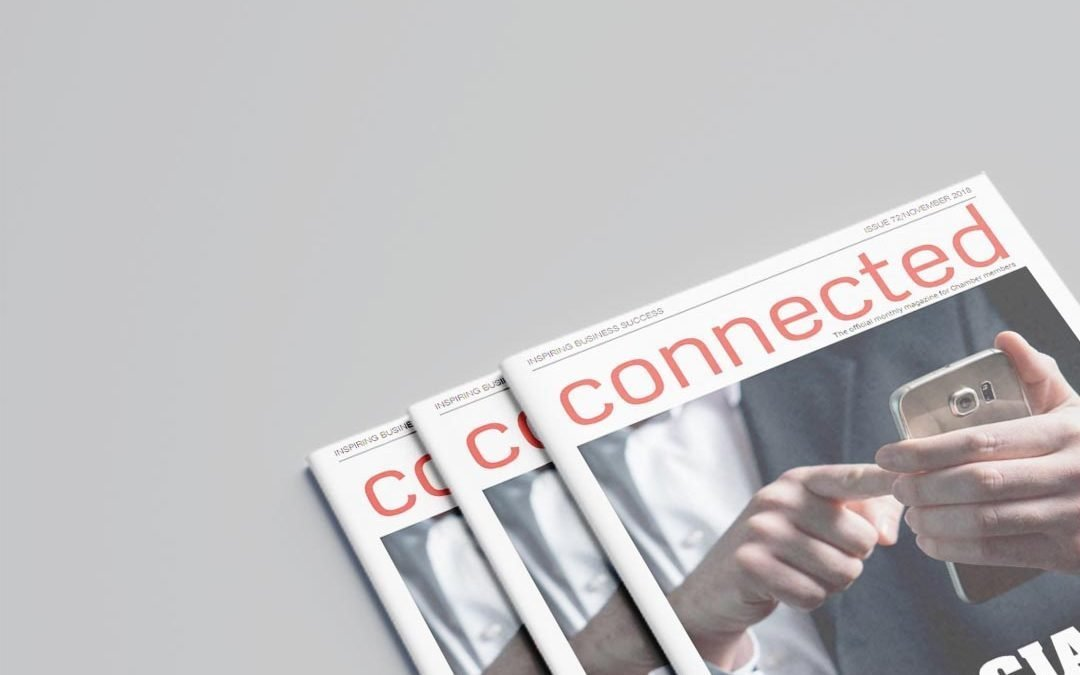 Connected Magazine – Digital Marketing: How Can Your Business Grow Online?