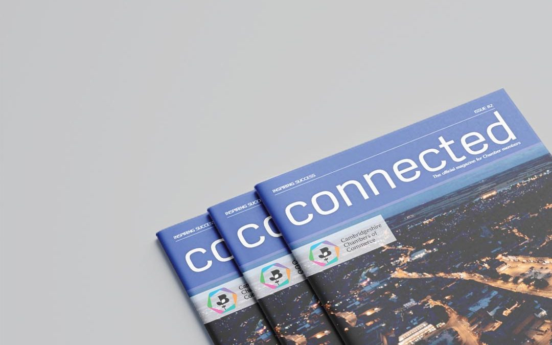 Connected Magazine – Different Tactics for B2B and B2C Marketing