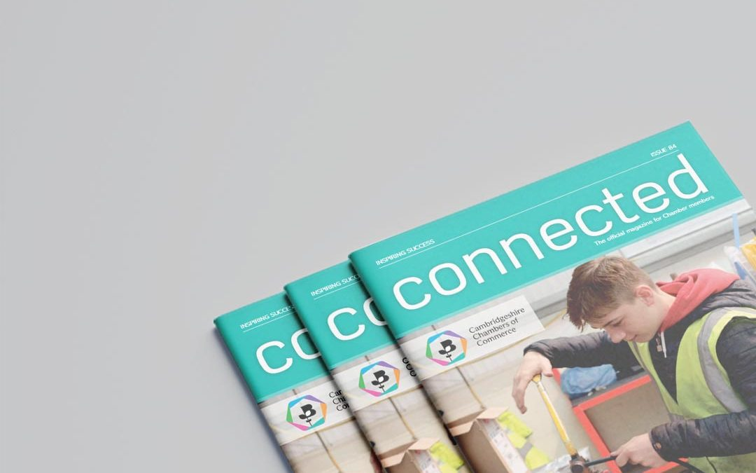 Connected Magazine – What is Account Based Marketing?